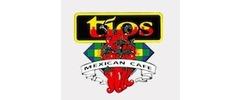 Tios Mexican Cafe Logo