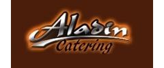 Aladin Restaurant & Cafe Logo