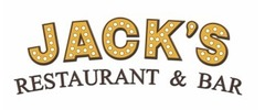 Jack's Restaurant & Bar Logo