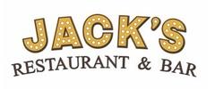Jack's Restaurant & Bar logo