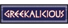 Simply Greekalicious Logo