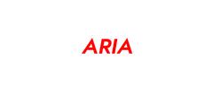 Aria Korean Street Food Logo
