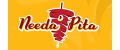 Needa Pita Logo