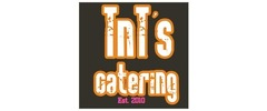 TNT's Catering Logo