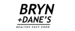 Bryn and Dane's Logo