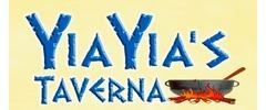 Yia Yia's Taverna Logo