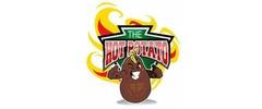 The Hot Potato logo