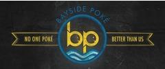 Bayside Poke Logo