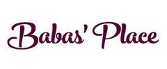 Babas Place Logo