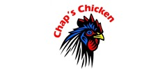 Chap's Chicken Logo