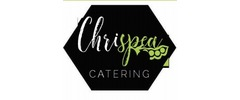 Chrispea Catering Logo