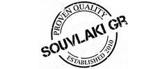 Souvlaki GR Logo
