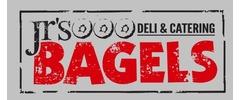 Jr's Bagels Logo