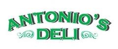 Antonio's Deli Logo