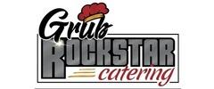 Grub Rockstar Logo