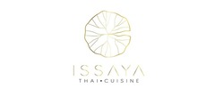 Issaya Thai Cuisine Logo