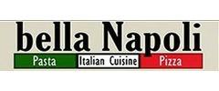 Bella Napoli Italian Restaurant Logo