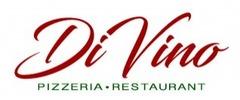DiVino Pizzeria Restaurant Logo