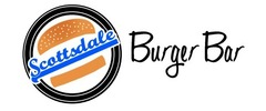 Scottsdale Burger Bar Logo