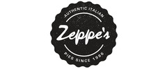 Zeppe's Pizzeria and Tavern Logo
