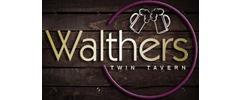 Walther's Twin Tavern Logo