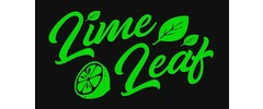 Lime Leaf Thai Fusion Logo