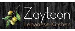 Zaytoon Lebanese Kitchen Logo