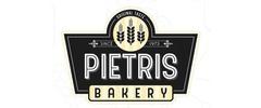 Pietris Bakery Logo