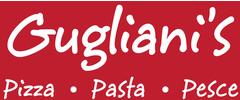 Gugliani's Logo
