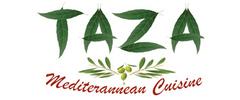 Taza Cafe Logo