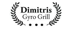 Dimitris Gyro Grill Logo