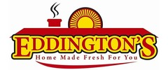 Eddingtons Catering Logo