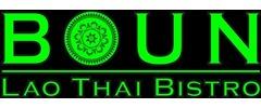 Boun Bistro Logo