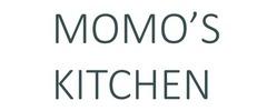 Momo's Kitchen Logo