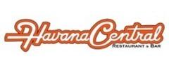 Havana Central Logo