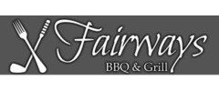 Fairways BBQ and Grill Logo