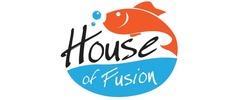 House of Fusion Logo
