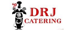 DRJ Catering Logo