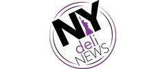 New York Deli News Logo