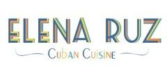 Elena Ruz Cuban Cuisine Logo