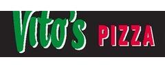 Vito's Pizza Logo