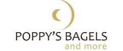 Poppy's Bagels & More logo