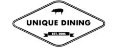 Unique Dining Experiences Logo