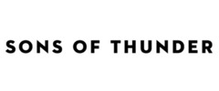 Sons of Thunder Logo