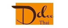 Ddee Thai Logo