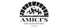 Amici's East Coast Pizzeria Logo