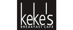 Keke's Breakfast Cafe Logo