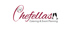Chefella's Catering & Event Planning Logo