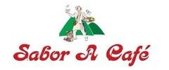 Sabor A Cafe Logo