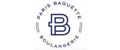 Paris Baguette Logo